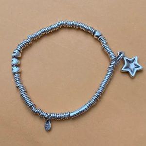Links of London Sweetie bracelet with star charm